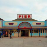 Teignmouth Pier by Emma Wills